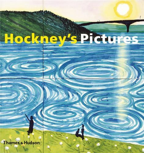 Hockney's pictures /anglais