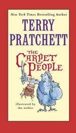 Vente Livre Numérique : The Carpet People  - Terry Pratchett