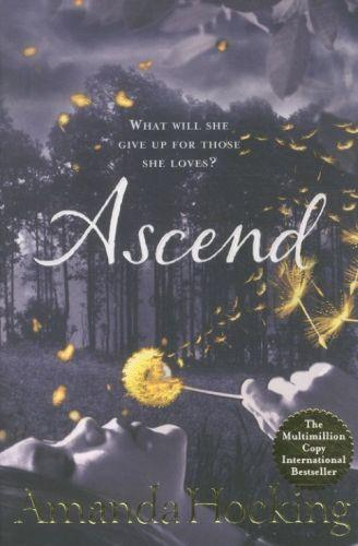 ASCEND - THE TRYLLE SERIE: BOOK 3