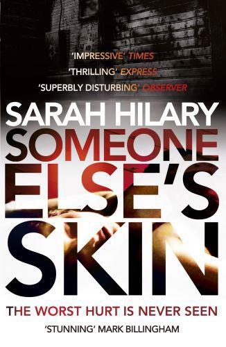 Someone Else's Skin (D.I. Marnie Rome 1): Winner of the Crime Novel of