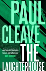 Vente Livre Numérique : The Laughterhouse  - Paul Cleave