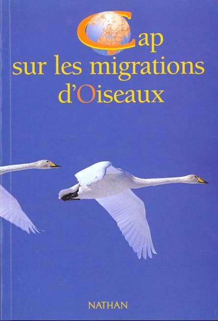 Cap sur les migrations d'oiseaux