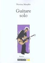 Couverture de Guitare solo