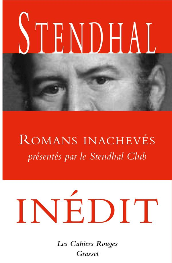 Romans inachevés