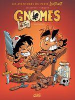Vente EBooks : Gnomes de Troy T02  - Christophe Arleston