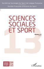 Vente EBooks : Sciences sociales et sport  - Revue Sciences Sociales Et Sport