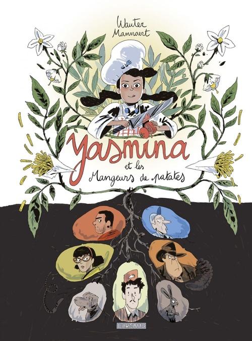 Yasmina et les mangeurs patates