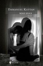 Vente EBooks : Nous seuls  - Emmanuel Kattan