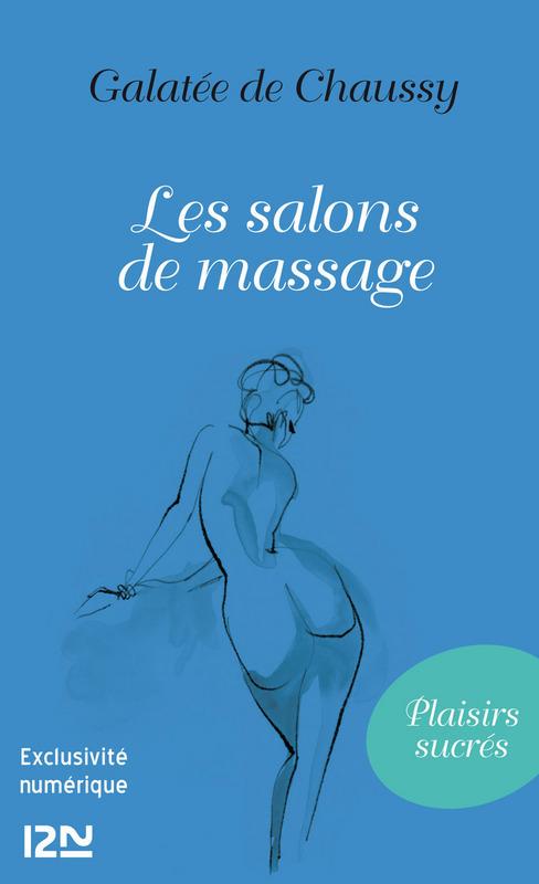 Les salons de massage