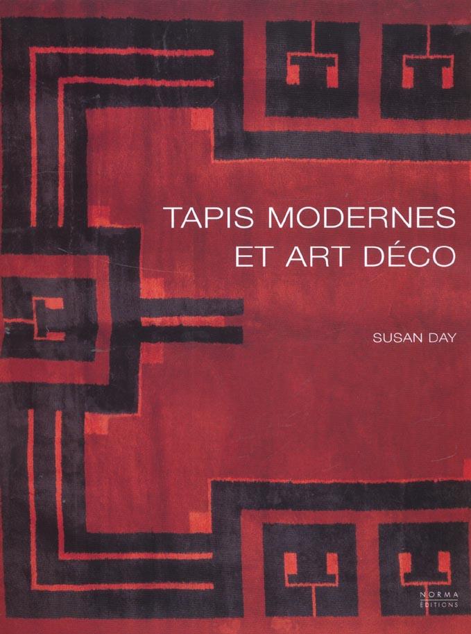 Tapis Modernes Et Art Deco ; 1910-1940
