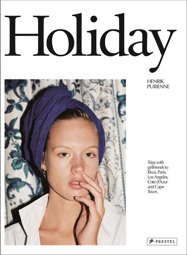 HENRIK PURIENNE HOLIDAY ANGLAIS