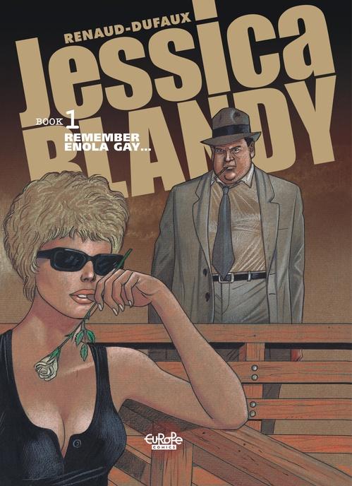 Jessica Blandy - Volume 1