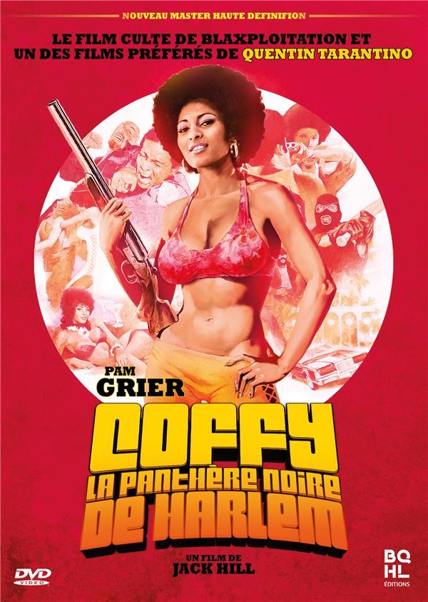 Coffy - La Panthère Noire de Harlem