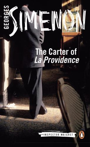 The Carter of 'La Providence