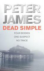 Vente Livre Numérique : Dead Simple  - Peter JAMES