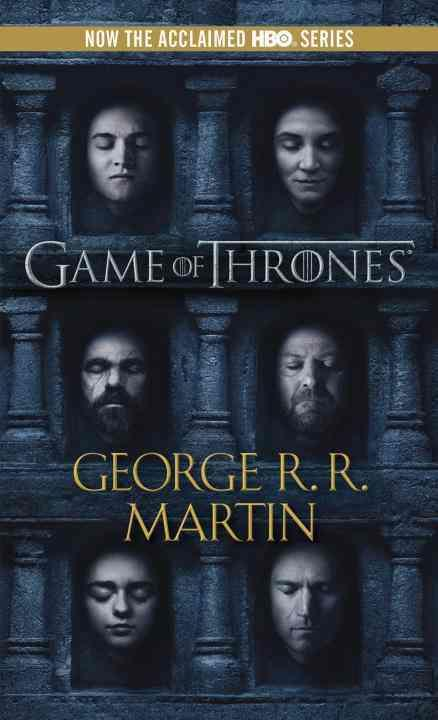 Game of Thrones (HBO Tie-in Edition)