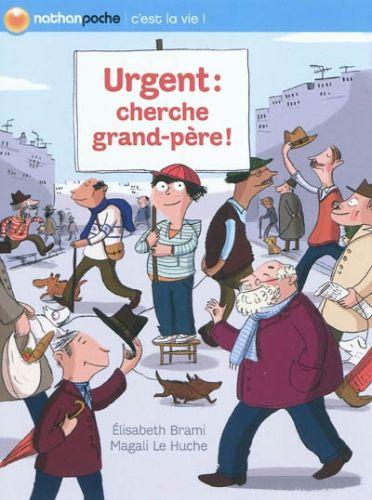 Urgent : cherche grand-père !