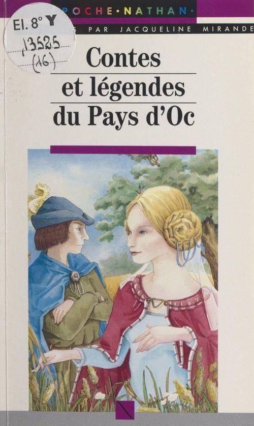 Contes et légendes du Pays d'Oc