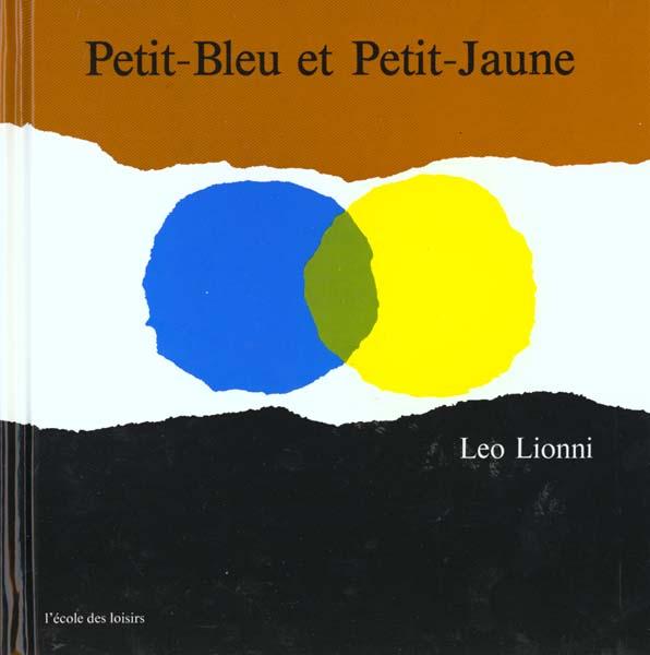 PETIT-BLEU ET PETIT-JAUNE LIONNI LEO