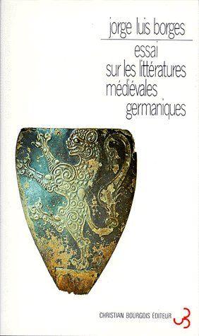 Essai sur les litteratures medievales