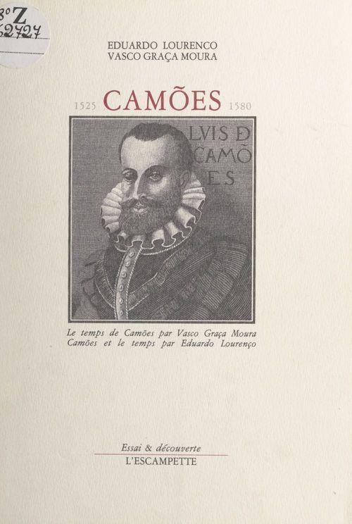 Camões, 1525-1580