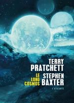 Vente Livre Numérique : Le long cosmos  - Terry Pratchett - Stephen BAXTER