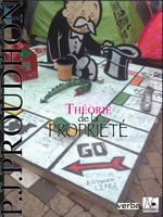 Vente EBooks : Théorie de la propriété  - Pierre-Joseph Proudhon