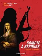 Vente EBooks : Compte à rebours - Tome 2 - Le Piège De Verre  - Matz - Marc Trévidic