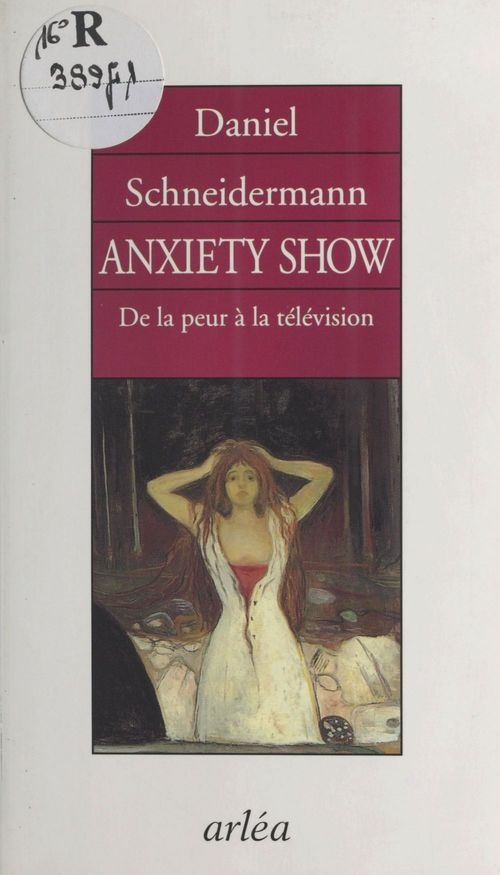 Anxiety show