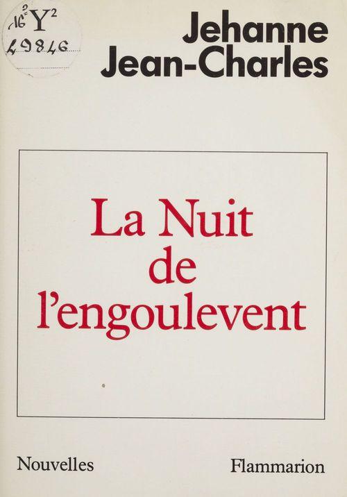 La Nuit de l'engoulevent  - Jean-Charles Jehanne