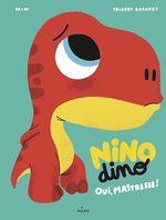 Vente EBooks : Nino Dino - Oui, Maîtresse!  - Mim