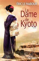Vente Livre Numérique : La Dame de Kyoto  - Éric Le Nabour