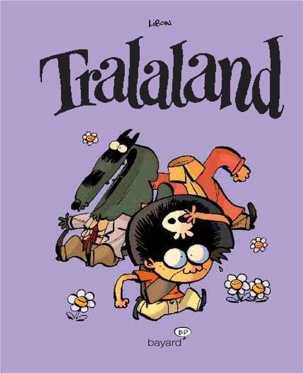 Tralaland T.1