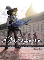 Vente EBooks : D'Artagnan  - Claude Merle