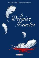 Vente Livre Numérique : Le Premier Meurtre  - Neil Gaiman