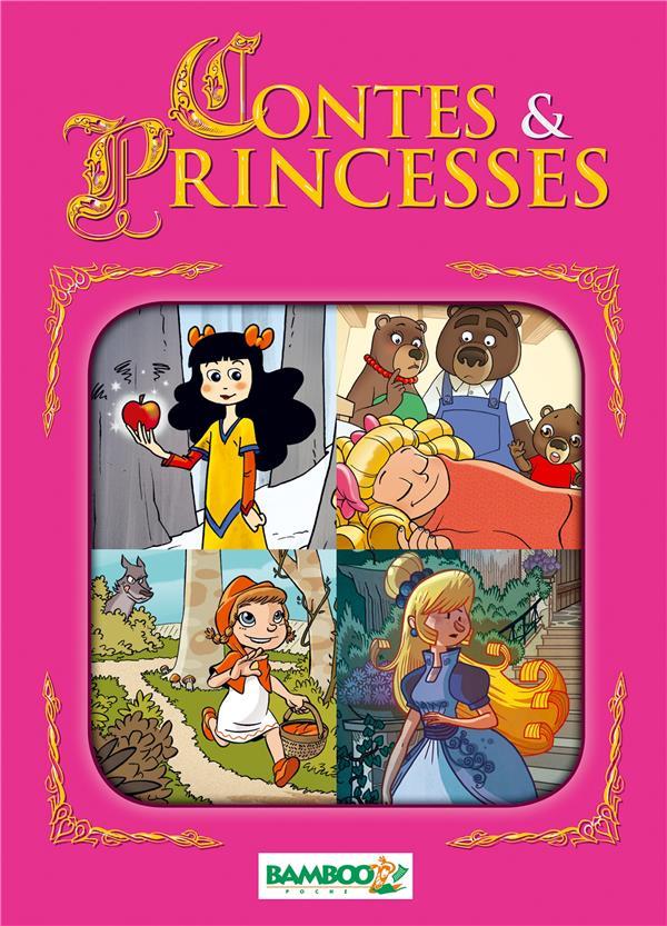 Contes et princesses