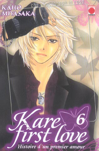 Kare first love t.6