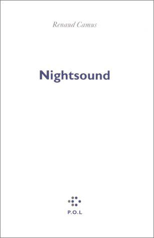 Nightsound (sur josef albers)