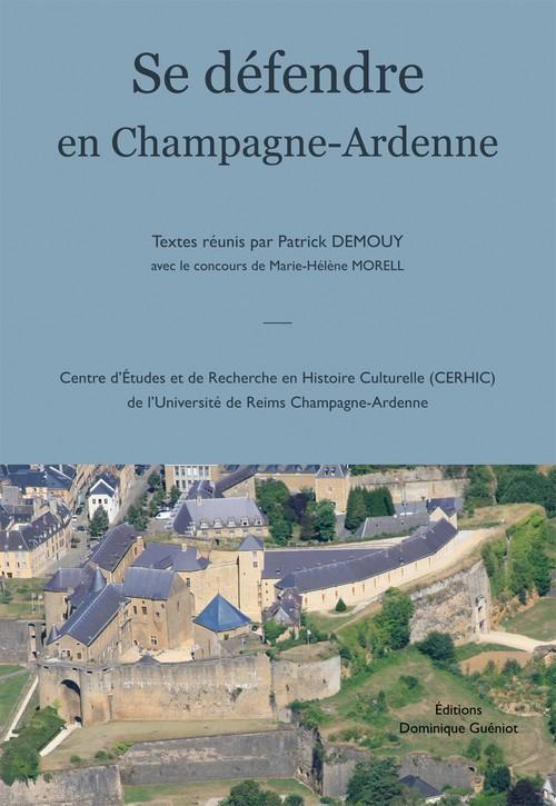 Se défendre en Champagne-Ardenne