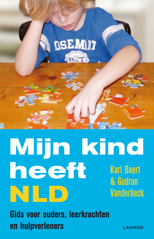 Mijn kind heeft NLD