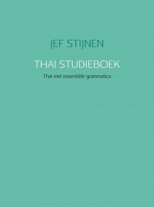 Thai studieboek