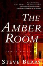 Vente Livre Numérique : The Amber Room  - Steve Berry