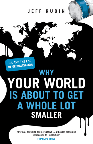 Why Your World is About to Get a Whole Lot Smaller