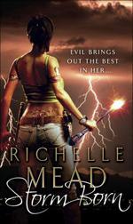 Vente Livre Numérique : Storm Born  - Richelle Mead
