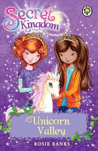 Secret Kingdom: 2: Unicorn Valley
