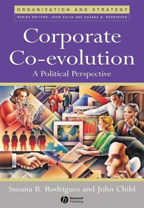 Corporate Co-Evolution