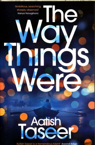THE WAY THINGS WERE