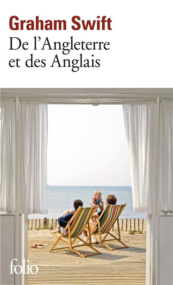DE L'ANGLETERRE ET DES ANGLAIS