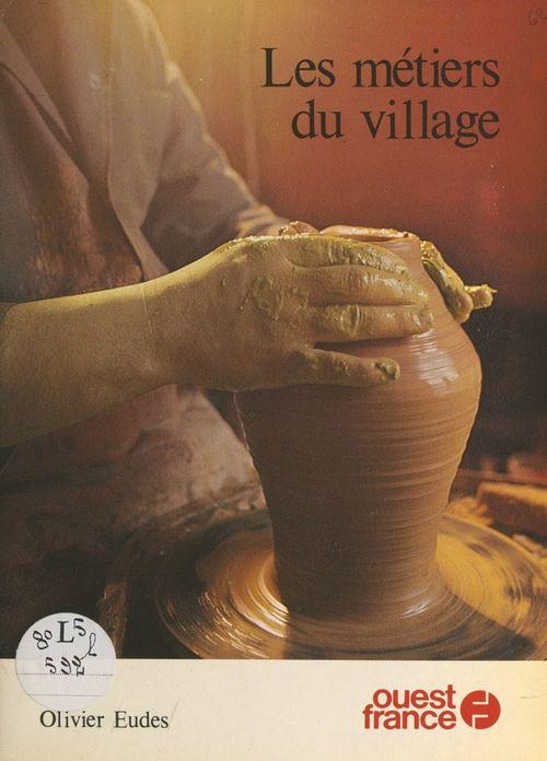 Les métiers du village
