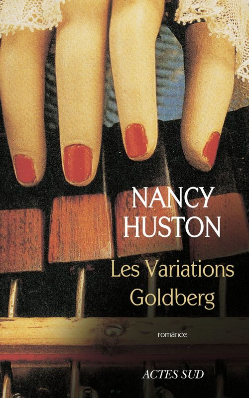 Les variations goldberg babel 101